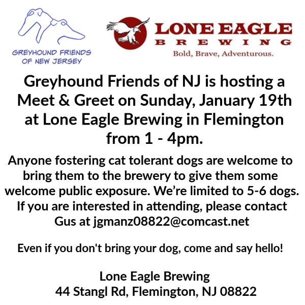 Lone Eagle Brewing 011920