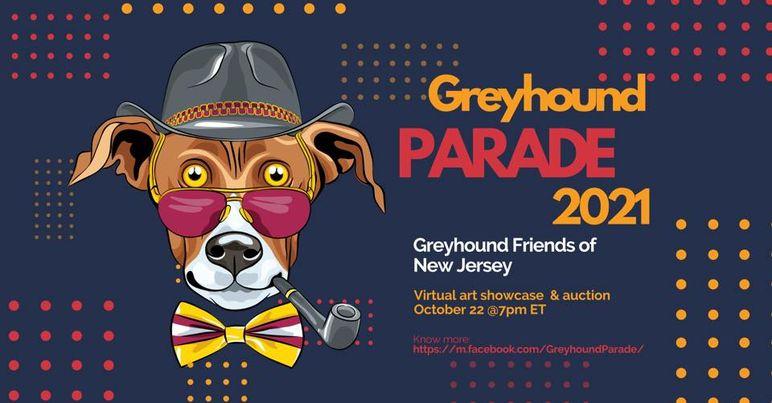 2021 Greyhound Parade