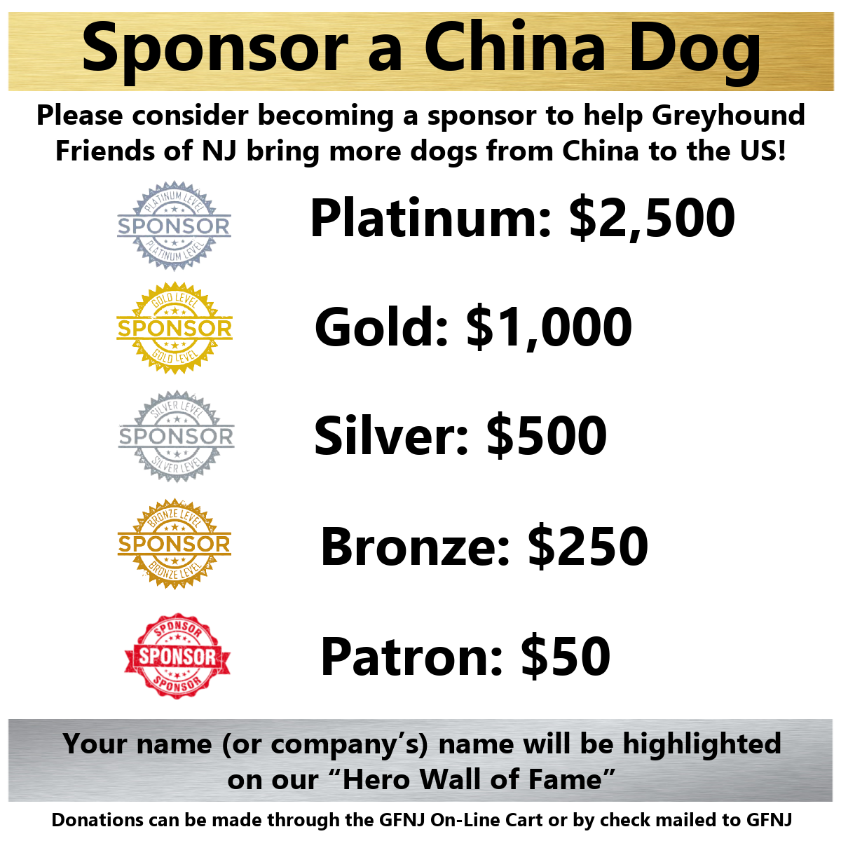 Sponsor A China Dog1