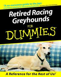 Retired Racing for Dummies