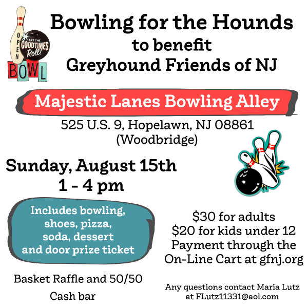 Bowling for the Hounds