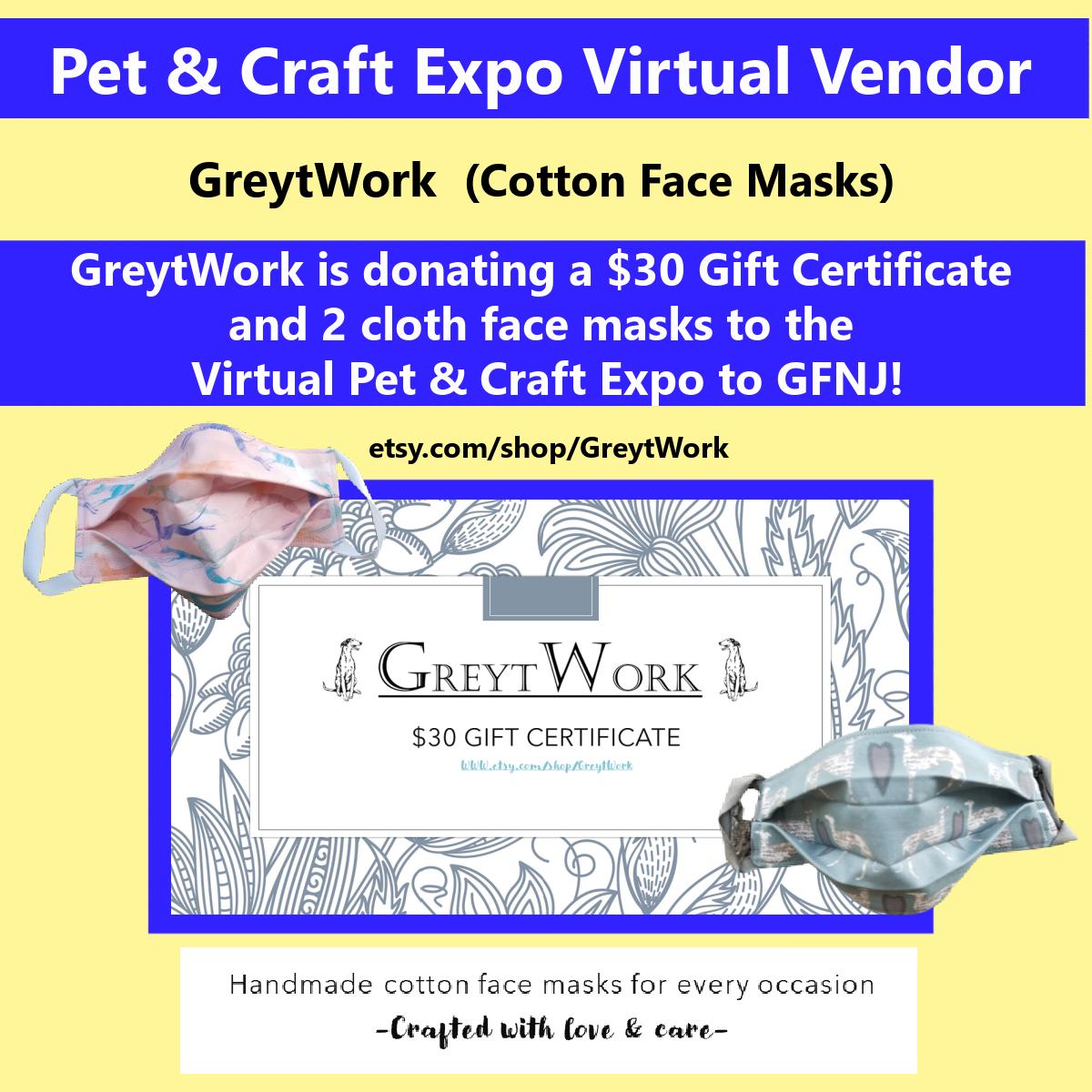 2020 Craft GreytWork