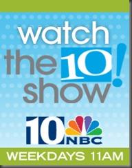 10 Show Logo