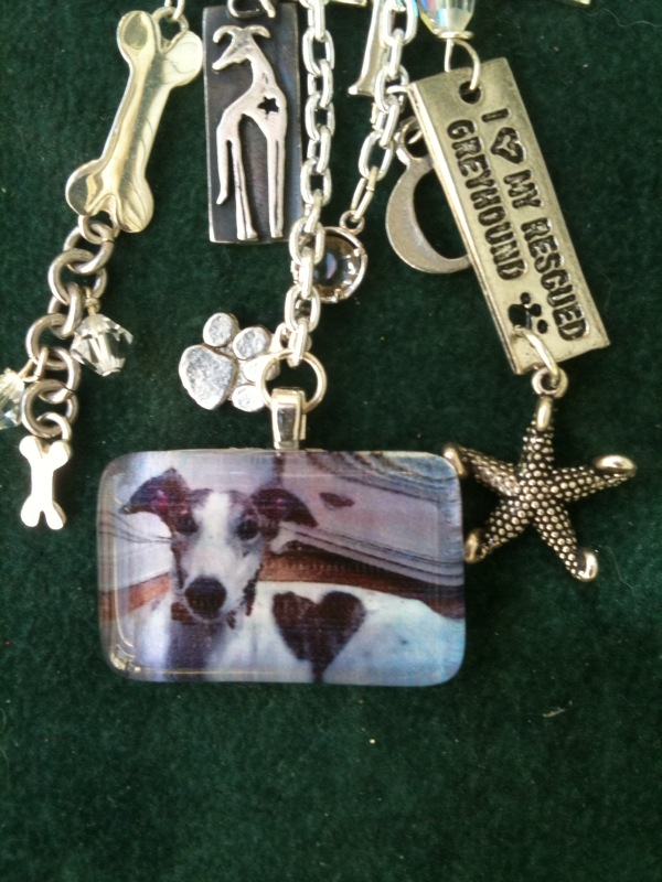 Staci Jewelry Custom Charm