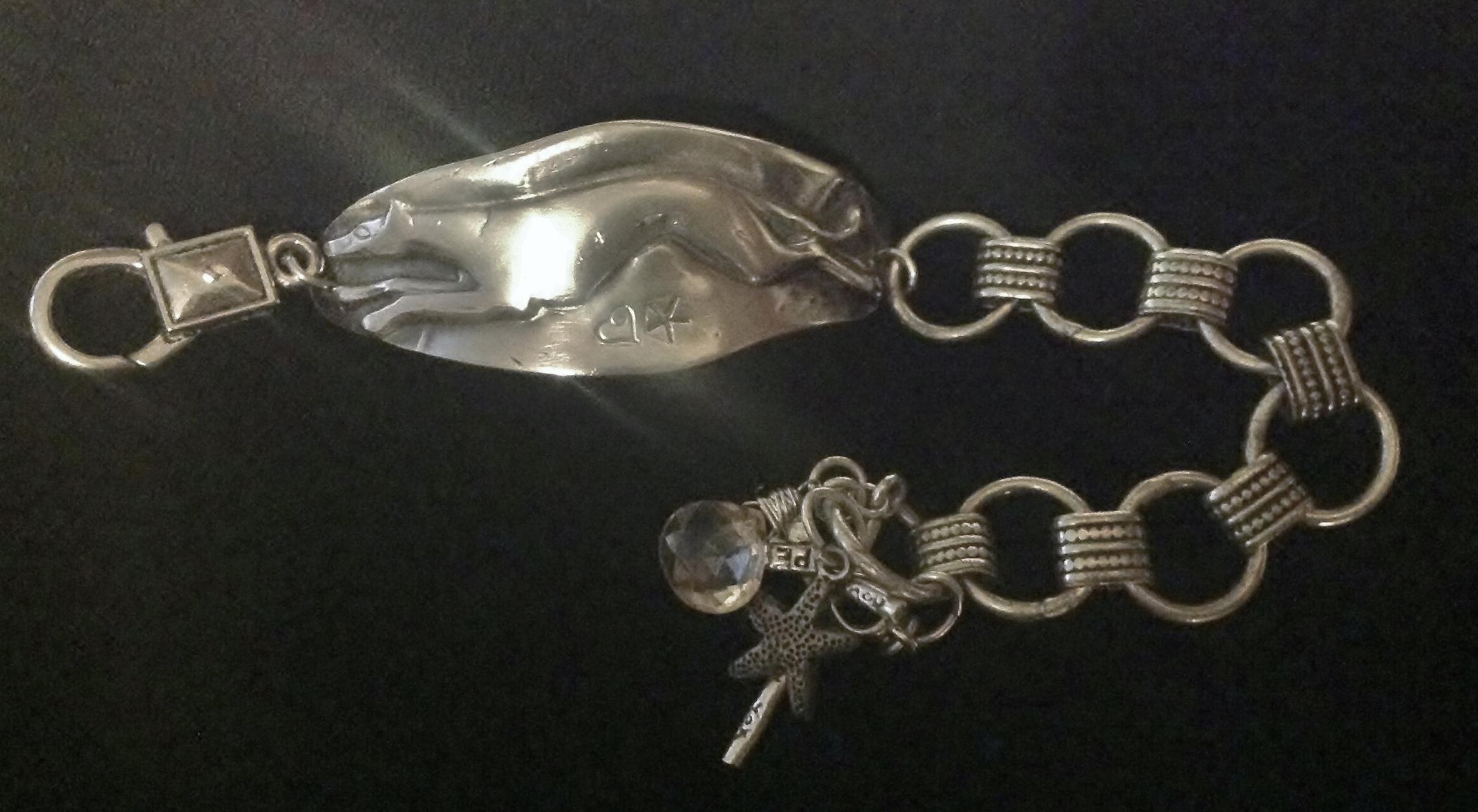 Fab 4 Bracelet a