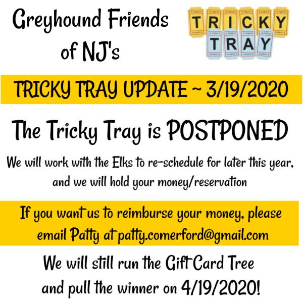 2020 TT Postponed