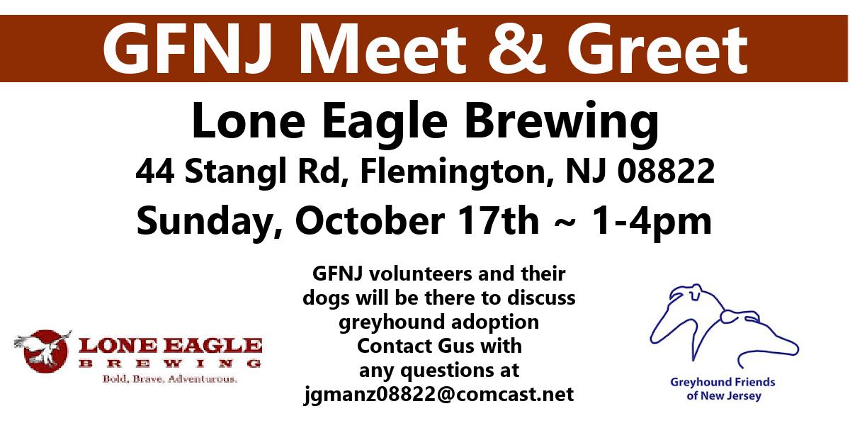 M&G Lone Eagle 101721