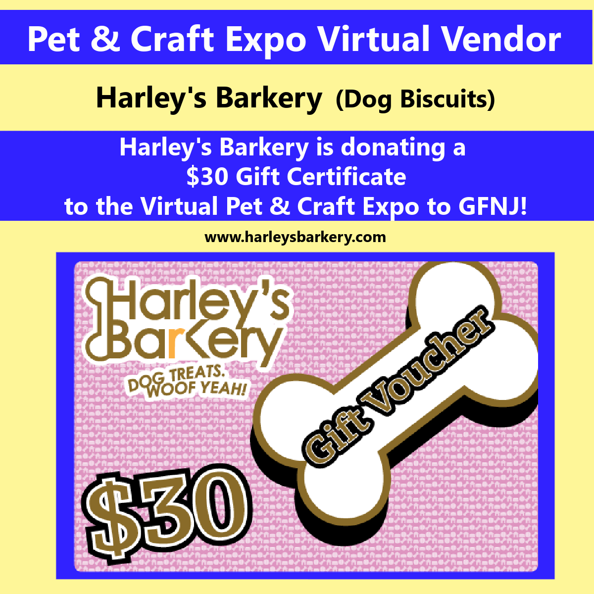2020 Craft Harleys Barkery