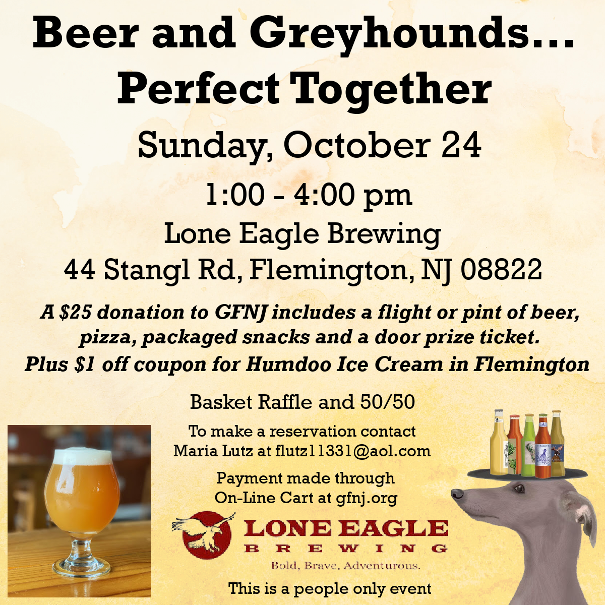 Beer and Greyhounds1