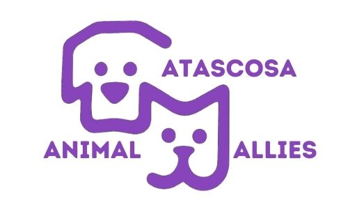 Atascosa Animal Allies Logo