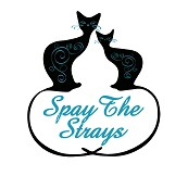 Spay Logo 15%