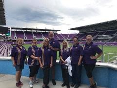 Orl City Soccer Fundraiser 2018