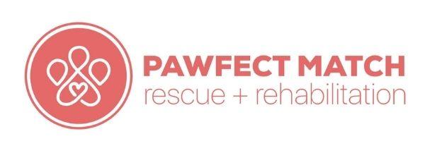 Pawfect Match Logo