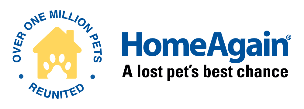 Logo - Home Again