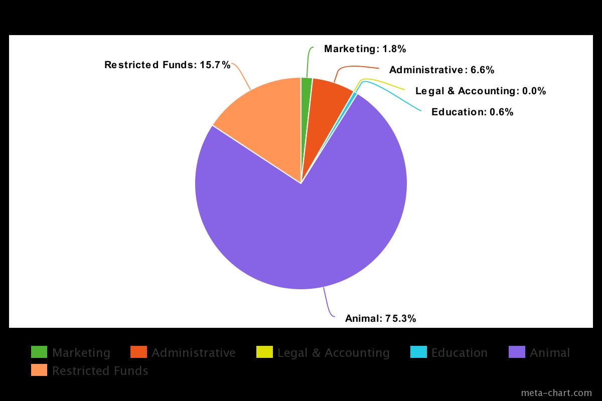 Pie Chart - Expenses 31Jul19-31Dec19