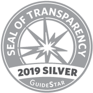 Guidestar Seal - Silver