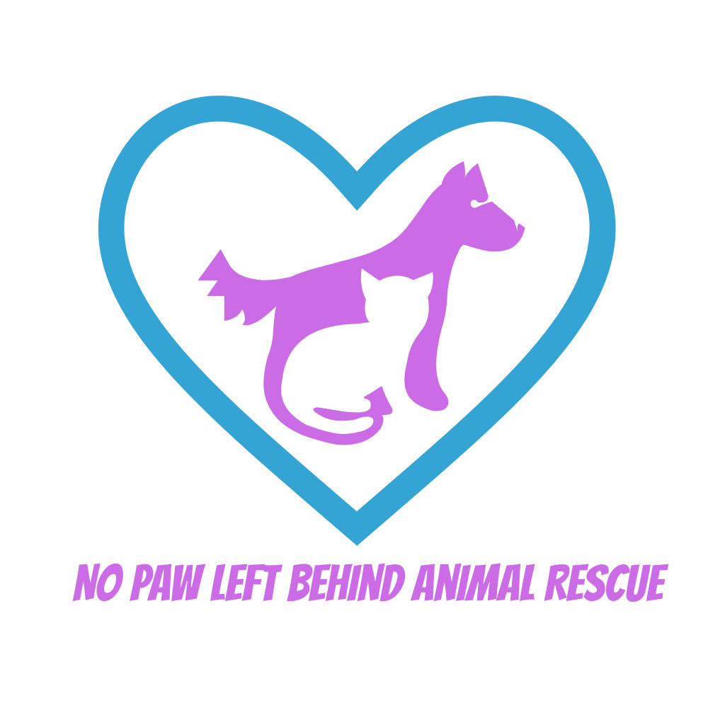 No Paw Left Behind Rescue - New Jersey