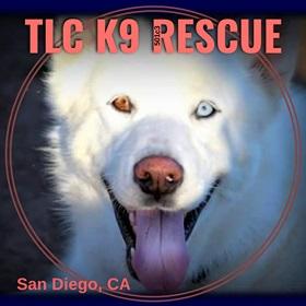 TLC K9 Rescue