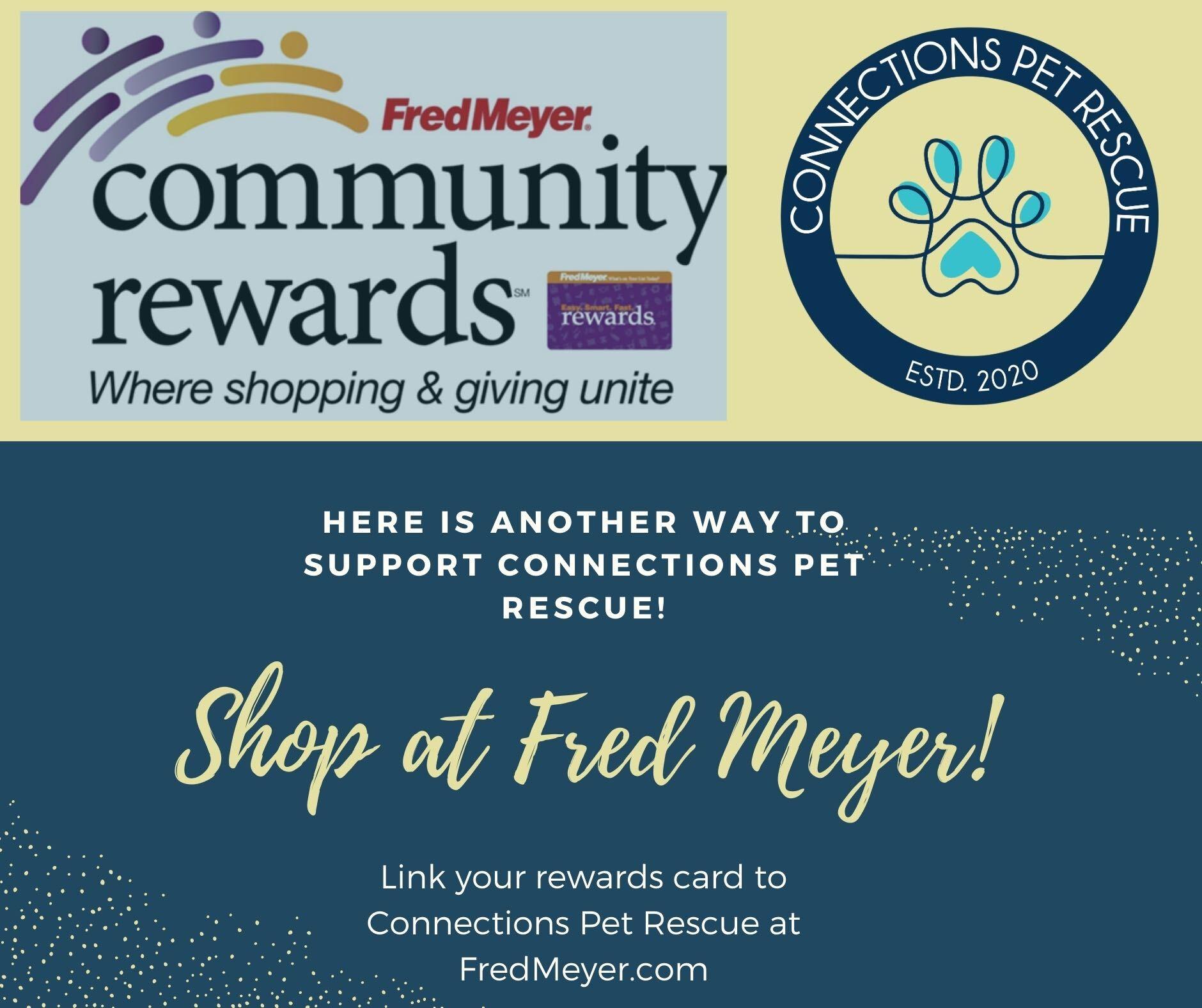 fred meyer rewards link
