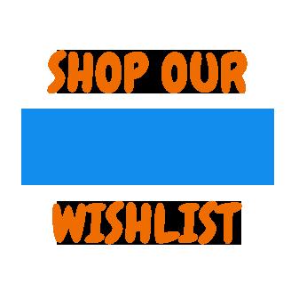 Shop our Chewy Wishlist
