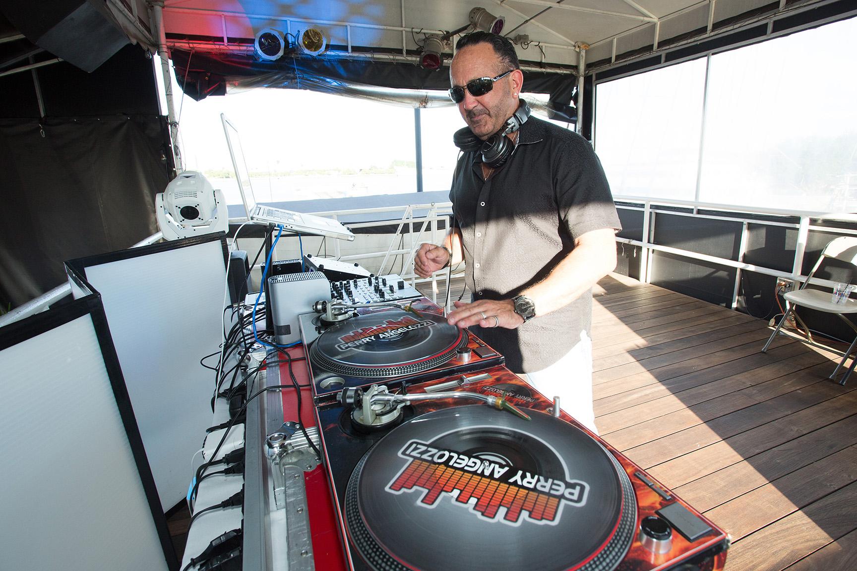 DJ PERRY ANGELOZZI 1