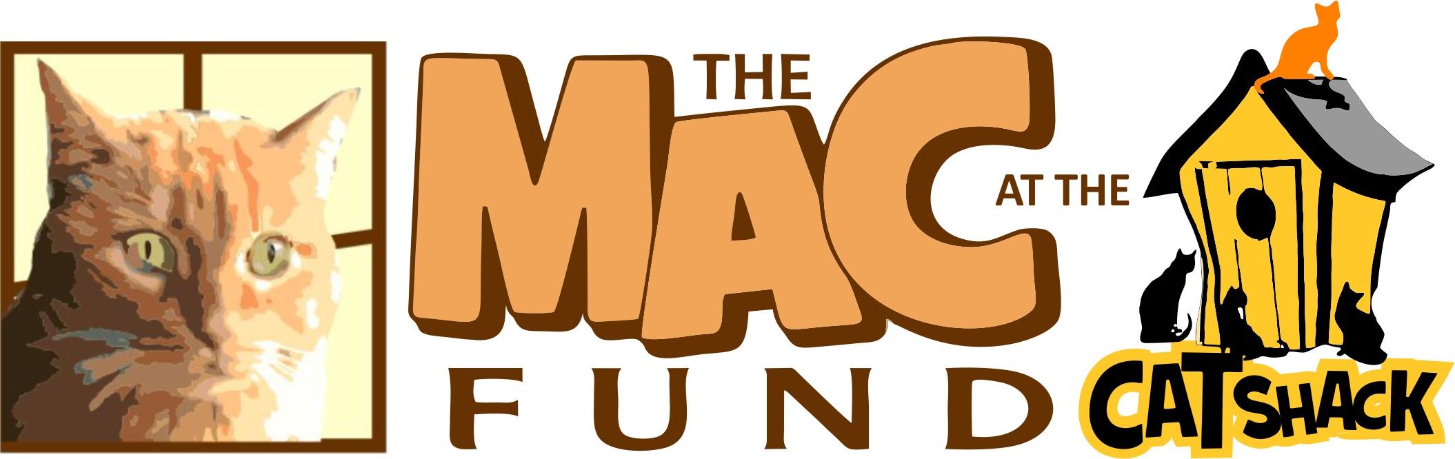 Mac Fund Logo