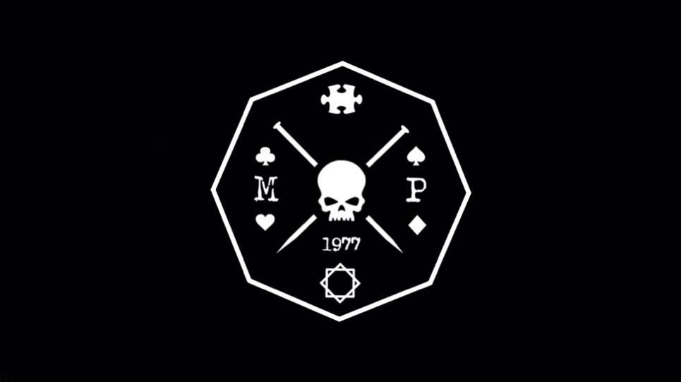 Mike Paladino Logo