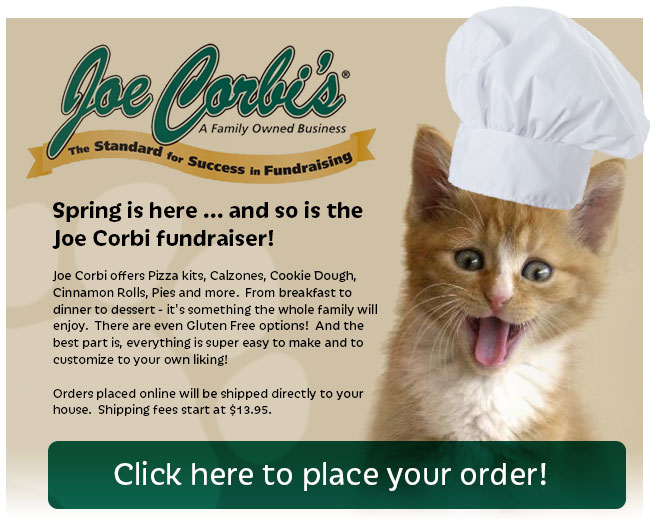 The Cat Shack Joe Corbi Fundraiser