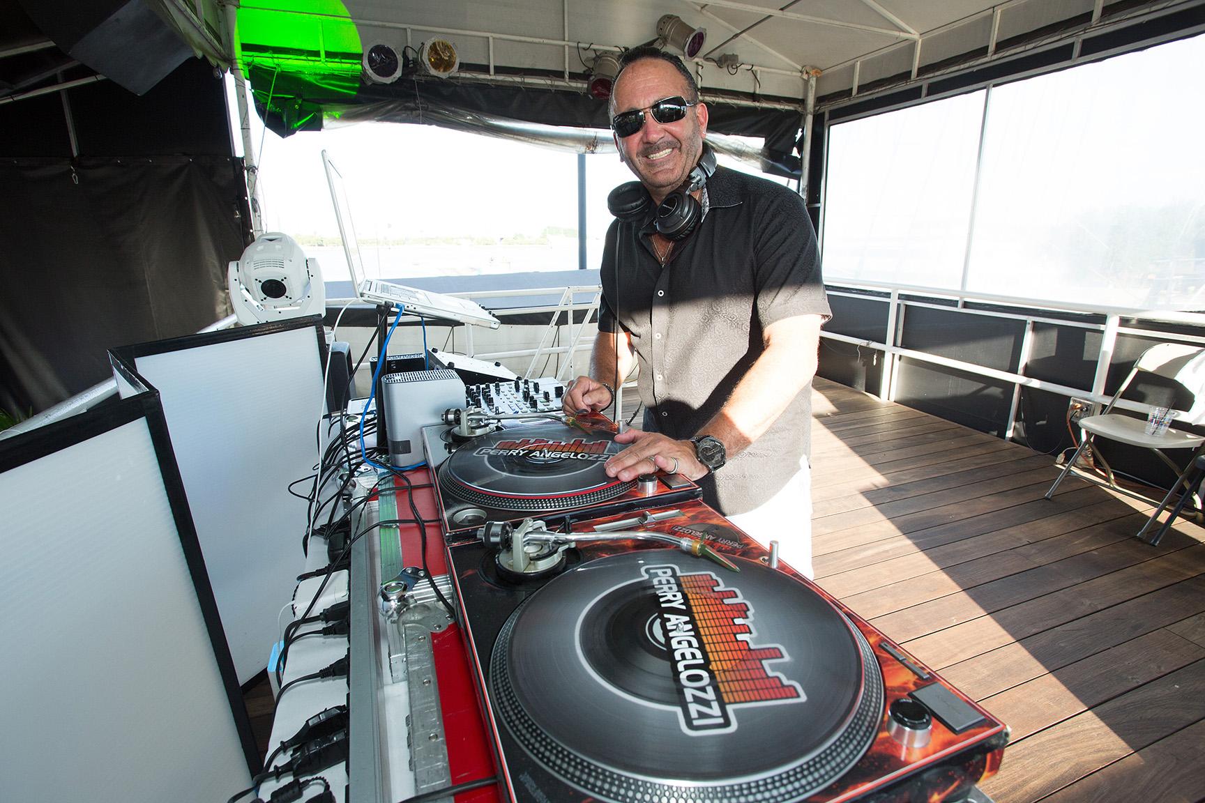 DJ PERRY ANGELOZZI 2