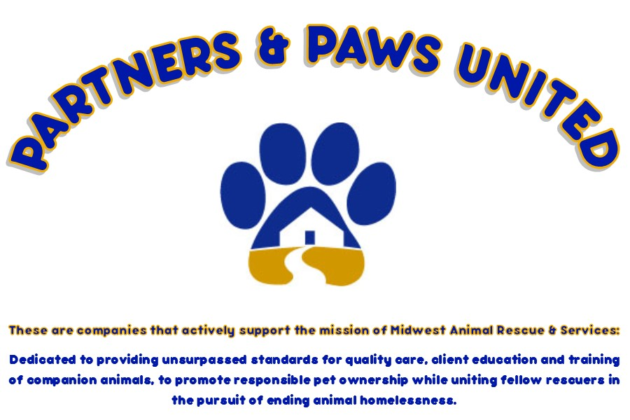 Partners & Paws United
