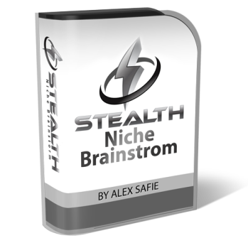 Stealth Niche Brainstorm shrt2 [GET] Stealth Niche Research    Find a niche you LOVE and OWN IT. wso software 2 seo 2  Yeast Infection Target Market Stealth Right Angle Philosopher Passion Panic Attacks Niches Niche market Niche Marketing and Advertising Market Research Market Internet Marketing Hundreds Of Ways Hemorrhoids Gunderson Garrett Find Love Financial Adviser Driven Economy Day Tasks Customer Confucius Chinese Confucius Chinese Teacher Business Bestselling Author