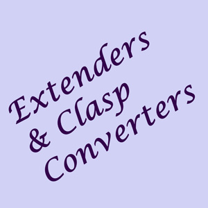 Extenders and Converters