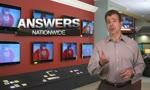 ANSWERS Training Trailer