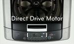 LG Appliances Laundry Direct Drive Motor