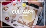 KitchenAid Dishwasher Features - Culinary Tool Rack