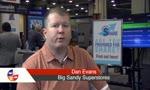 Dallas Primetime 2015: Dan Evans of Big Sandy Superstores talks about Prepare for Share