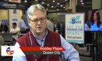 PrimeTime Dallas 2015 Roddey Player talks about connections at the show