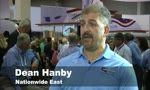 Dean Hanby Vice President of Nationwide East interview from PrimeTime! Las Vegas