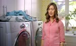 Electrolux - Camille Styles - Washer Feature - Perfect Steam