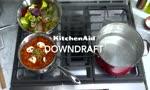 KitchenAid Slide-In Range with Downdraft