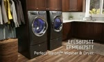 Electrolux Infomercial 2016 - EFLS617STT - EFME617STT - Perfect Steam Laundry