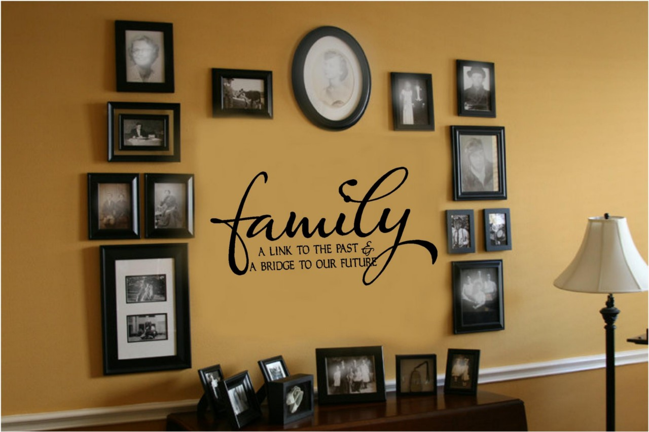 Comfortable Wall Words Ideas Gallery - The Wall Art Decorations ...