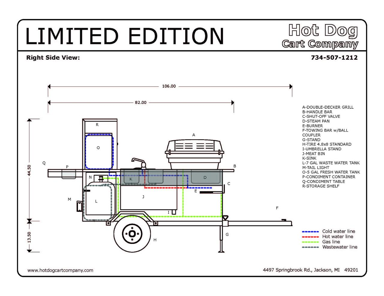 Electric Saw Wiring Diagram Get Free Image About Honda C65m Clymer Electrical Enclosed Trailer
