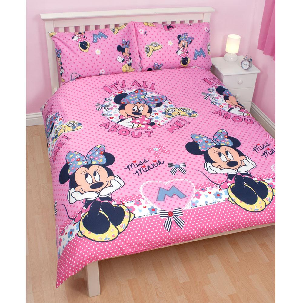 Character Double Duvet Cover Bedding Quilt Free