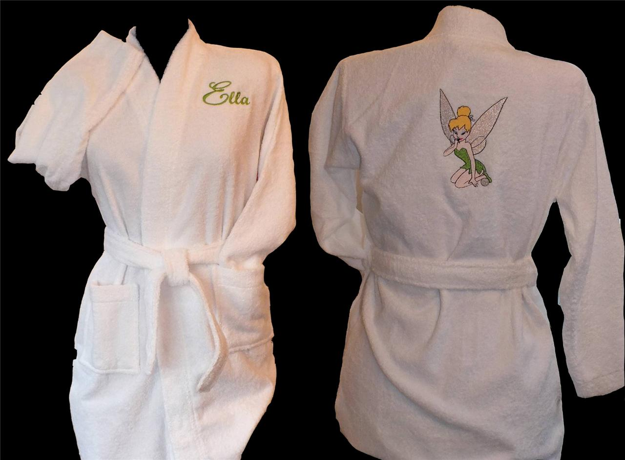Colorful Dressing Gown Embroidery Motif - Wedding and flowers ...