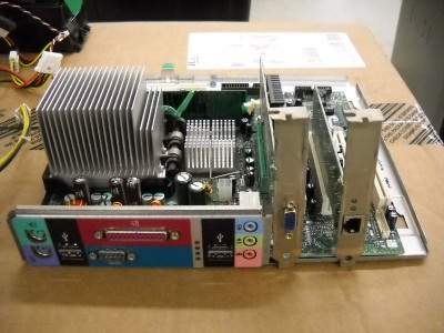 E21882 motherboard