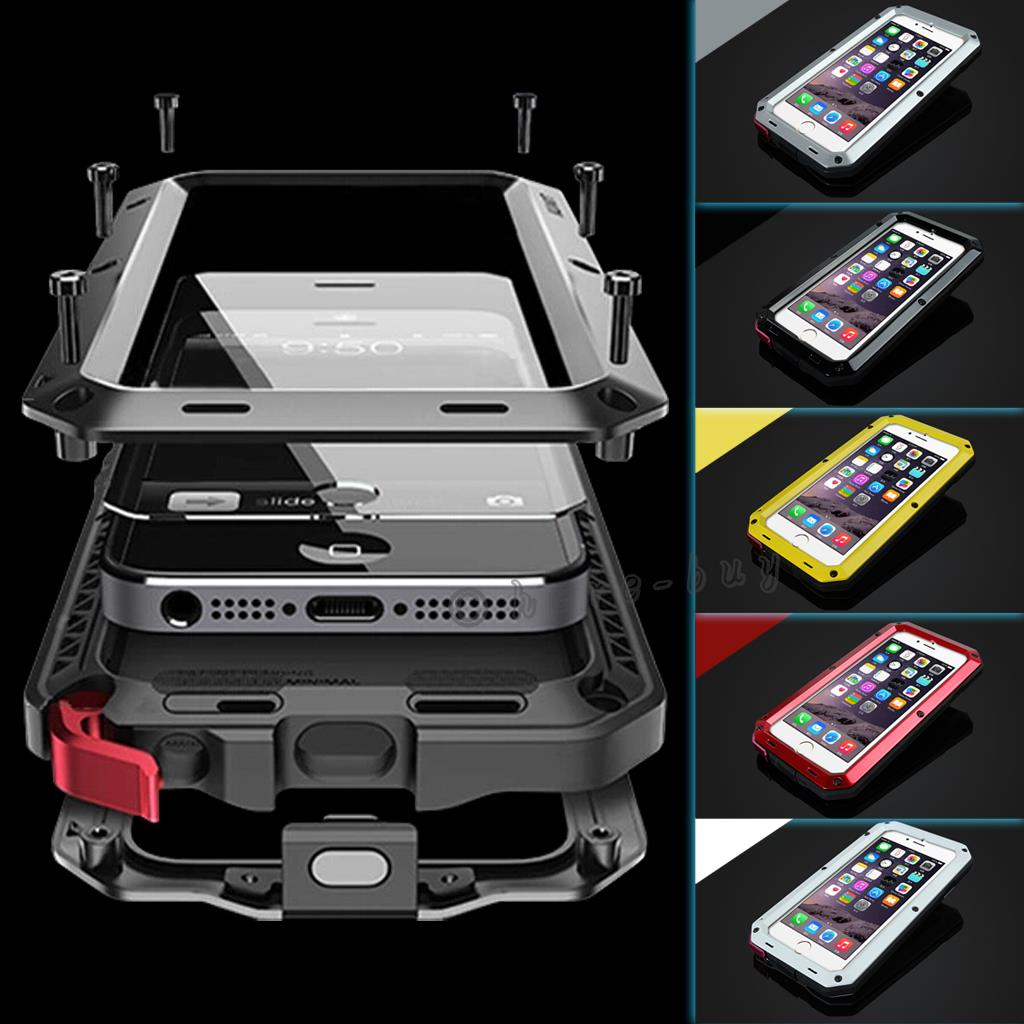 Waterproof Cover For Iphone 4s