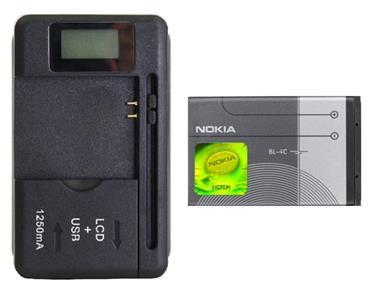 Nokia 7705 usb