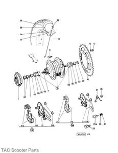 puch maxi wiring diagram with Gtx Moped Wiring Diagram on Moped Engine Exploded Diagram additionally Puch Transmission Parts c 275 furthermore Schlage Parts Manuals besides Kazuma Meerkat Engine Diagram furthermore 100cc Honda Motorcycles Wiring Diagrams.