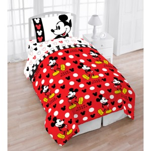 Comforter only, sheet set not included